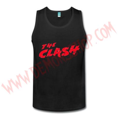 Camiseta SM The Clash