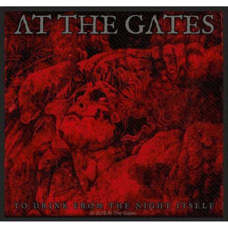 Parche At the gates