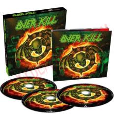 DVD Overkill - Live in Overhausen