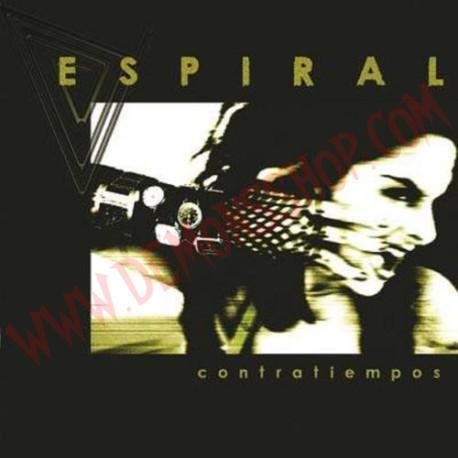CD Espiral - Contratiempos