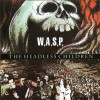 CD Wasp - The headless children