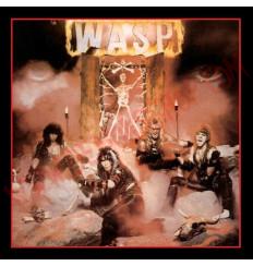 CD Wasp - Wasp
