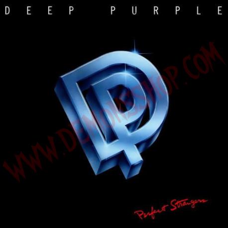 Vinilo LP Deep Purple – Perfect Strangers