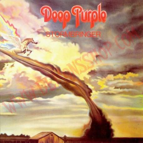 Vinilo LP Deep Purple – Stormbringer