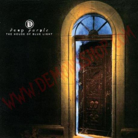 Vinilo LP Deep Purple – The House Of Blue Light