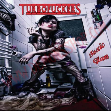 Vinilo LP Turbofuckers - Glam toxic