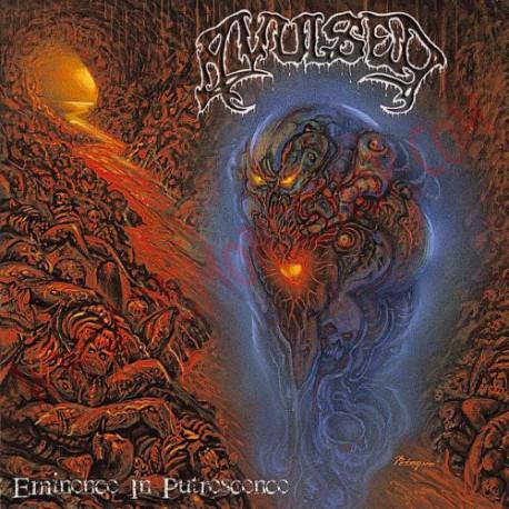 Vinilo LP Avulsed – Eminence In Putrescence