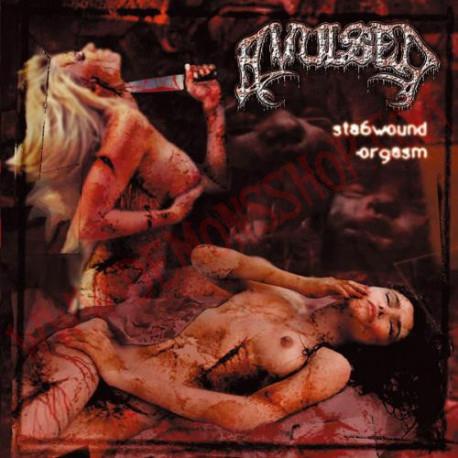 Vinilo LP Avulsed – Stabwound Orgasm
