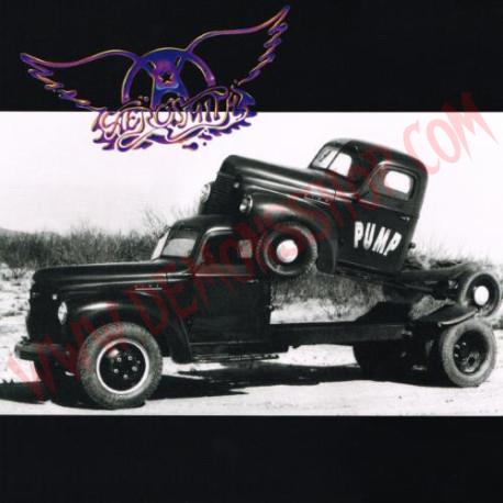 Vinilo LP Aerosmith - Pump
