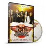 DVD Aerosmith ‎– Rock For The Rising Sun