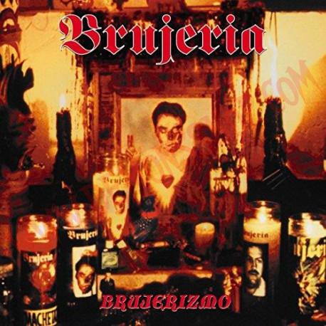 CD Brujeria - Brujerizmo