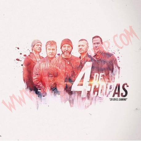 CD 4 De Copas - 20 en el camino
