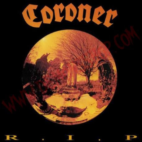 CD Coroner – R.I.P