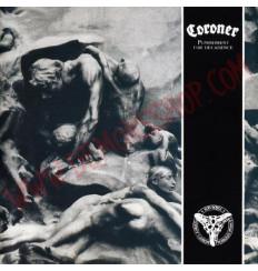 CD Coroner – Punishment For Decadence
