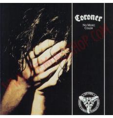 CD Coroner – No More Color