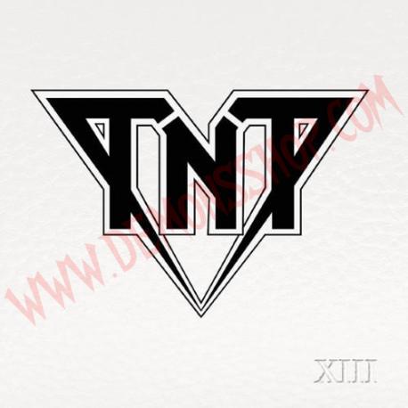 Vinilo LP TNT - XIII