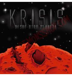 CD Krisis - Desde otro planeta