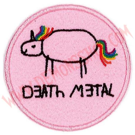 Parche Death metal