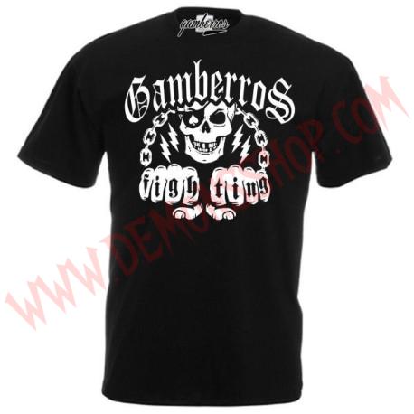 Camiseta MC Gamberros Fight Ting