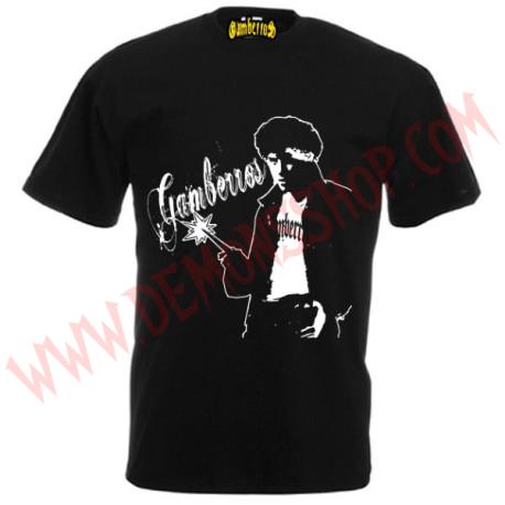 Camiseta MC Gamberros Navajeros
