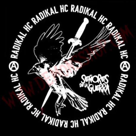 CD Radikal Hardcore - Señores de la Guerra