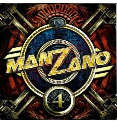 Vinilo LP Manzano – 4