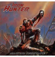CD Iron Hunter - Humanidad Resistance