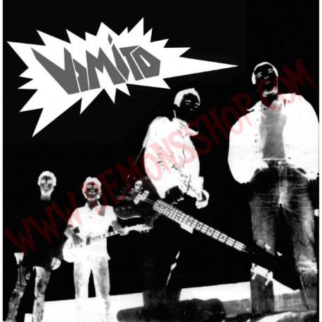 Vinilo LP Vomito - Vomito