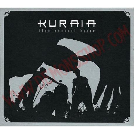 CD Kuraia - Iluntasunari Barre