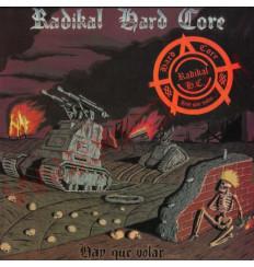 Vinilo LP Radikal H.C. – Hay Que Volar.....