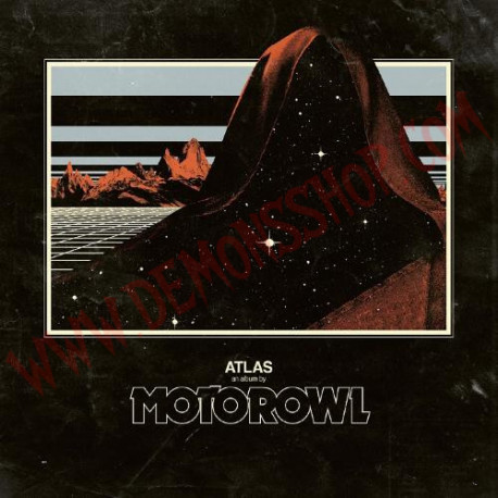 CD Motorowl - Atlas
