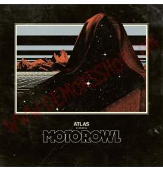 Vinilo LP Motorowl - Atlas