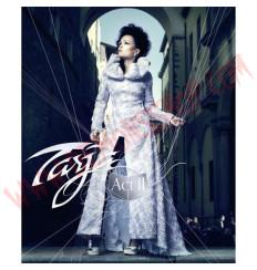 DVD Tarja - Act II