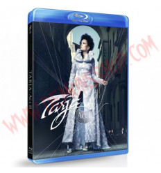 Blu-Ray Tarja - Act II