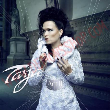 CD Tarja - Act II