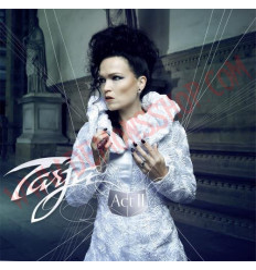 Vinilo LP Tarja - Act II