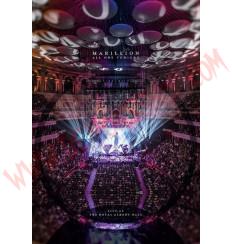 DVD Marillion – All One Tonight - Live At The Royal Albert Hall