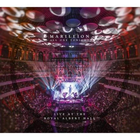 Vinilo LP Marillion – All One Tonight - Live At The Royal Albert Hall