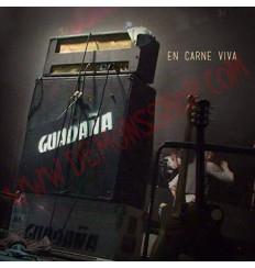 CD Guadaña - En Carne viva
