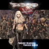 CD Doro - Forever warriors // Forever united