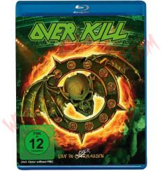 Blu-Ray Overkill - Live in Overhausen