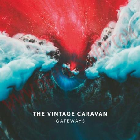 CD The Vintage Caravan - Gateways