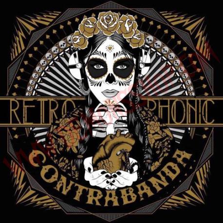 Vinilo LP Contrabanda - Retrophonic