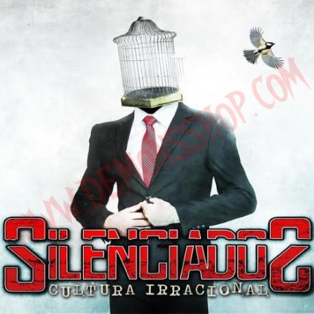 CD Silenciados - Cultura Irracional