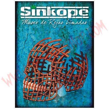 CD Sinkope – Museo De Rejas Limadas