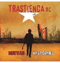 CD Trastienda RC - Nuevas Historias