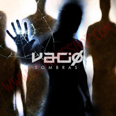 CD Vacio - Sombras