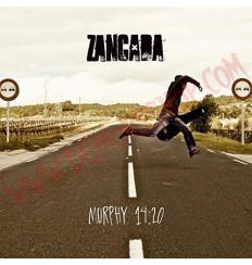 CD Zancada - Murphy 14:20