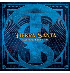 CD Tierra Santa - Gillman Fest 2018
