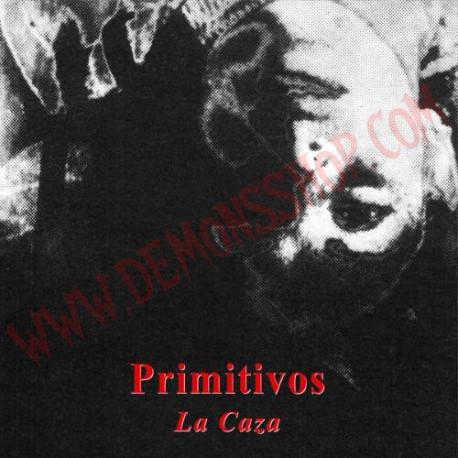 Vinilo LP Primitivos - La Caza